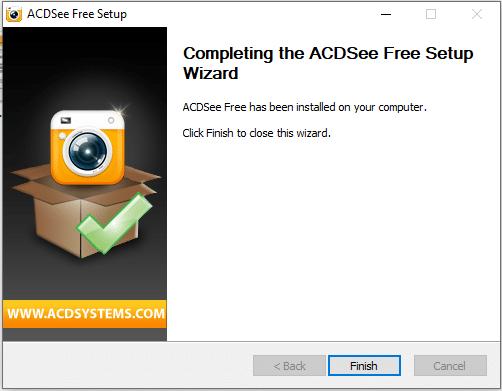 تحميل برنامج عرض الصور للكمبيوتر بجودة عالية Acdsee Photo Studio أسهل تنزيل