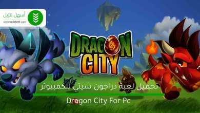Photo of تحميل لعبة دراجون سيتي 2020 Dragon City للكمبيوتر من ميديا فاير