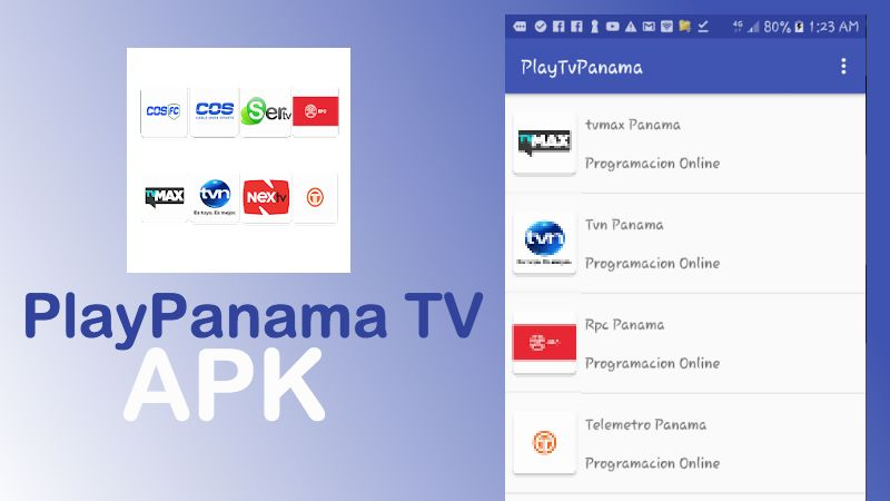 descargar playpanama tv apk gratis android pc play panama apk