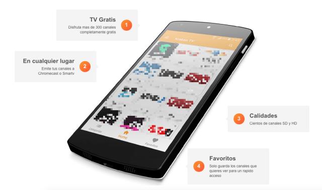 descargar krakentv v2 gratis para android pc iphone ios