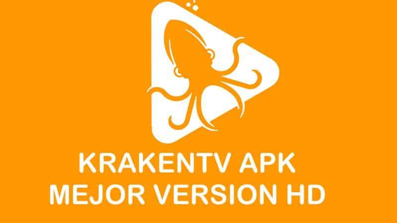 descargar krakentv apk gratis para android pc iphone mac roku firestick