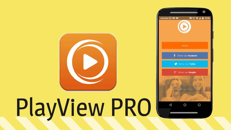 playview apk descargar para pc