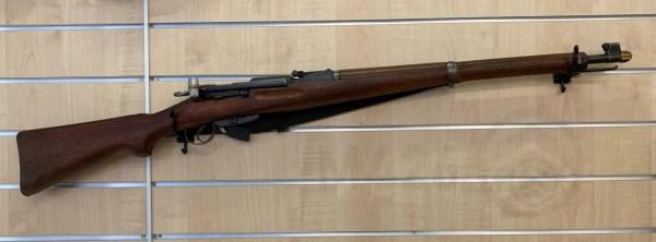 Repetierbüchse W+F Bern Karabiner 31, Kaliber 7.5mm Gw Pat 11