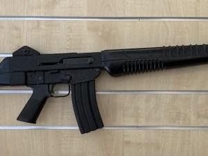 Sturmgewehr Charter Industries SAR80, Kaliber 5.56x45mm