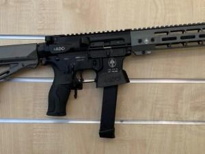 "Selbstladekarabiner Armi Dallera Custom ADC AR9 Carbine, Kaliber 9mmPara, 9.5"""