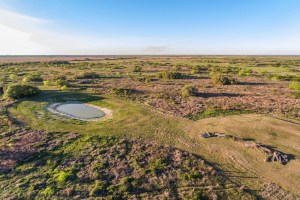 245 Acre Seadrift Ranch For Sale