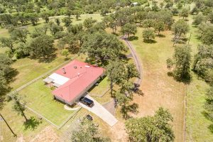 12+/- Acre Country Property For Sale – Under Contract