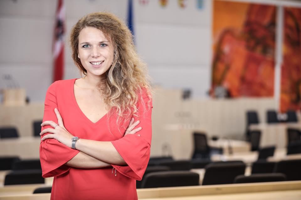 NR Mag. Johanna Jachs