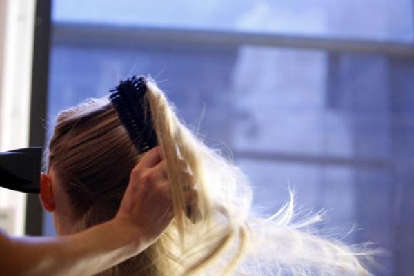 Зад кулисите на Седмицата на модата - 9/35 - Фото галерии ...