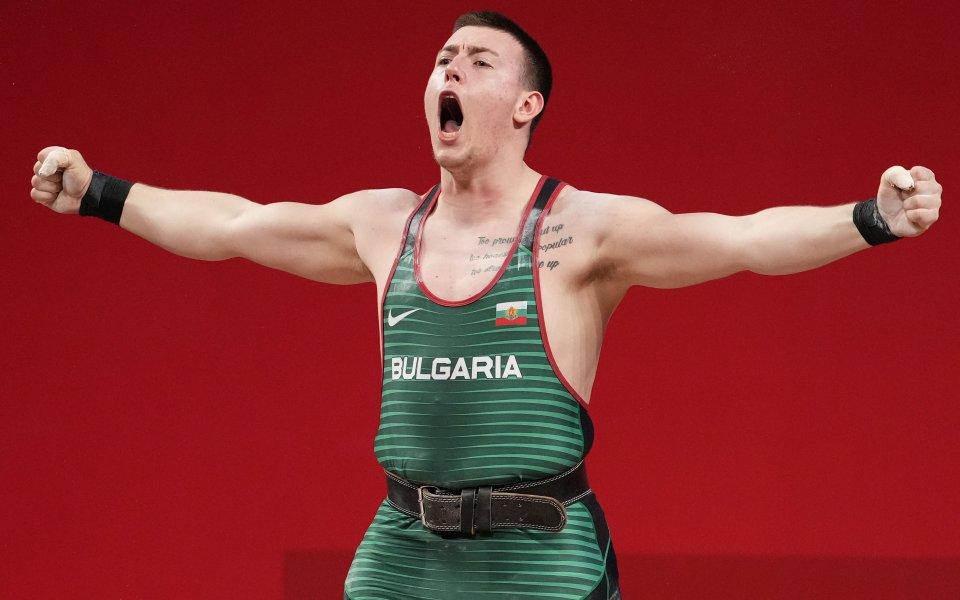 Разкриване: Олимпиадата е поредната сеч за България от датския съдия – Още спорт – Токио 2020