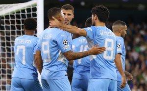 Сити и Лайпциг ще бъдат домакини на фиеста с 9 глави – Световен футбол – Шампионска лига