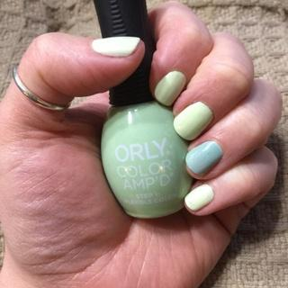 Latest Nail Polish Trends Spring Summer 2016 Top