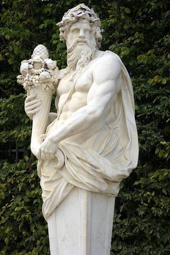 yunan ve roma mitolojisi | Achelous wikikultur.com