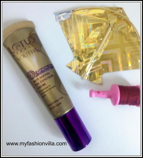 Review Youth Lotus Cream Rx