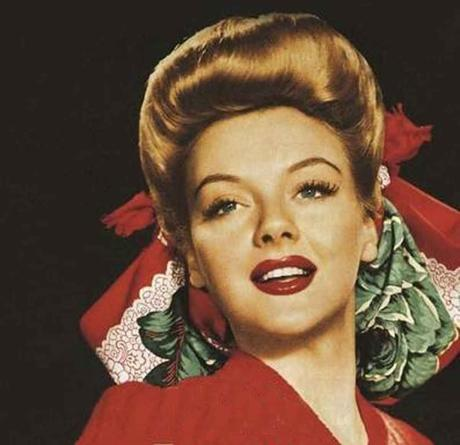 1940s Hairstyles Memorable Pompadours Paperblog