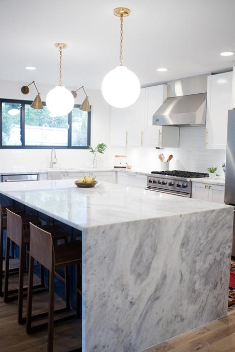 Montage 12 Kitchens With Quartz Countertops Paperblog