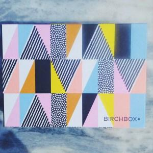 Image result for august 2016 birchbox