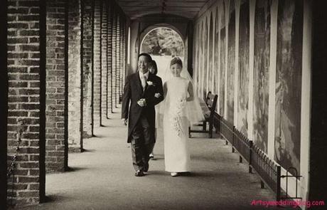 Amadeus Wedding Deco
