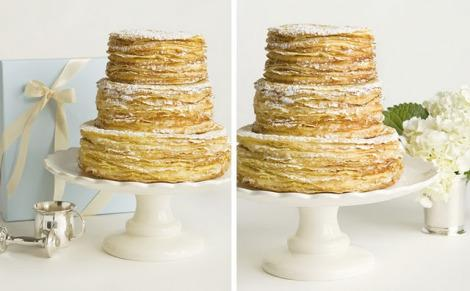 French Wedding Cakes Inspiration   Paperblog French Wedding Cakes Inspiration