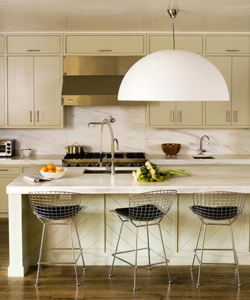Large Kitchen Pendant Lights