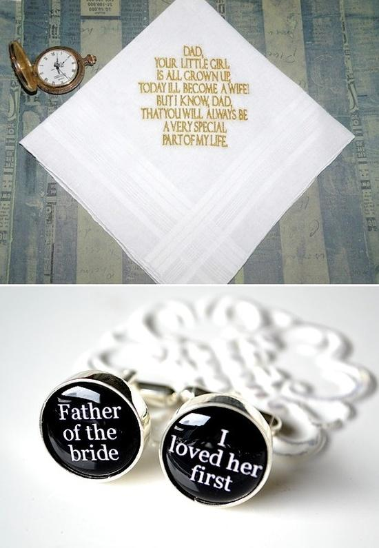 Father Of The Bride Gifts Paperblog