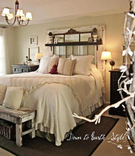 Home Decor Ideas What You Can Do With Old Window Panes