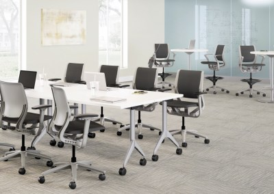 Collaborative Chairs