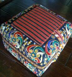 ottoman gypsy style