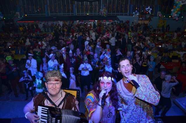 Orchestre Ma Bonne Etoile - Carnaval de Carling 2019