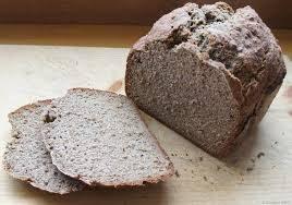 Ma recette de pain sans gluten