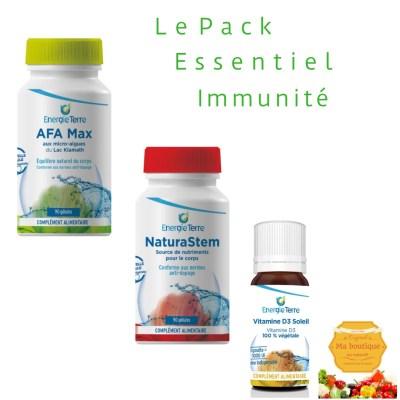 L'Essentiel Immunité 1 mois