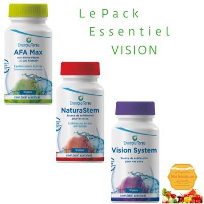 L'Essentiel Vision 3 mois