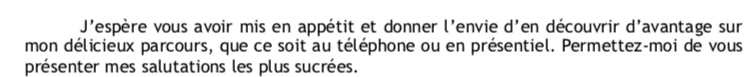 Call to action lettre de motivation Jeff Carlotti Ma carrière en main