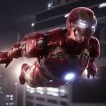 あなたも、これで「アイアンマン」の様に自由に空が飛べるかも!