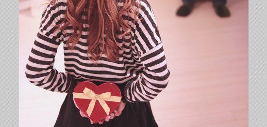 【豆知識】 なぜ、バレンタインデーにチョコを送る習慣 が出来たのでしょう?