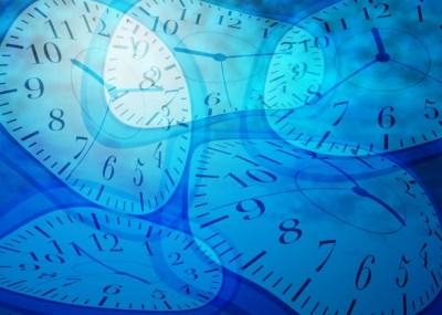 あなたの人生で掴めるチャンスは、あと何回、残されているのか?「腕時計の法則」で考えてみる