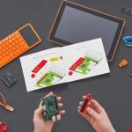 PCを子供が組む時代に…  Microsoftが、  子供向けに自作PCキット を発売!
