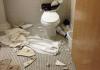 「トイレ爆発」は、意外によくある話だそうですよ…