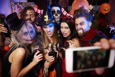 「ハロウィン」そもそもはどんなお祭り?