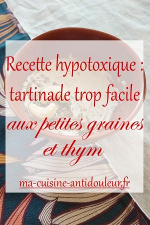 Tartinade-trop-facile-aux-petites-graines-et-thym