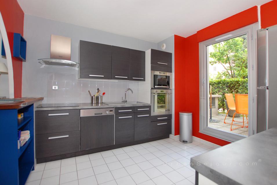 cuisine les nouvelles tendances d co pour l ann e 2016 ma deco maisons. Black Bedroom Furniture Sets. Home Design Ideas