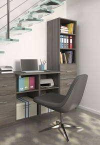 Un bureau digne d'un professionnel chez vous