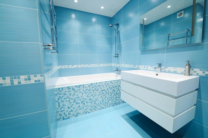 Quelle couleur choisir pour la salle de bains ? - Ma deco ...