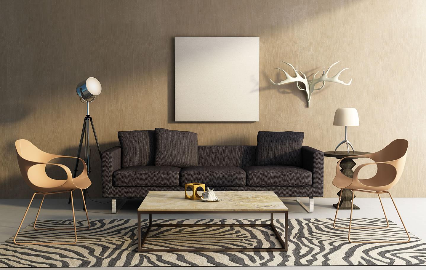 les tendances d co de cette ann e 2016 ma deco maisons. Black Bedroom Furniture Sets. Home Design Ideas