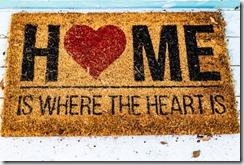 home swwet home