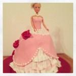 ma Little Cuisine joue à la poupée…..
