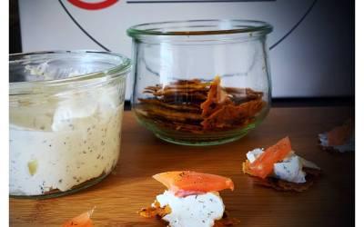 Faire du fromage avec du vieux yaourt #antigaspi