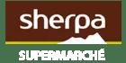Logo Client SHERPA (Ma Mascotte - fabrication sur mesure de mascottes et peluches).