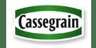 Logo Client CASSEGRAIN (Ma Mascotte - fabrication sur mesure de mascottes et peluches).
