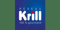 Logo Client KRILL (Ma Mascotte - fabrication sur mesure de mascottes et peluches).